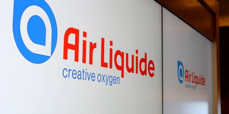 Air Liquide investit dans les gaz pour l'électronique en Asie