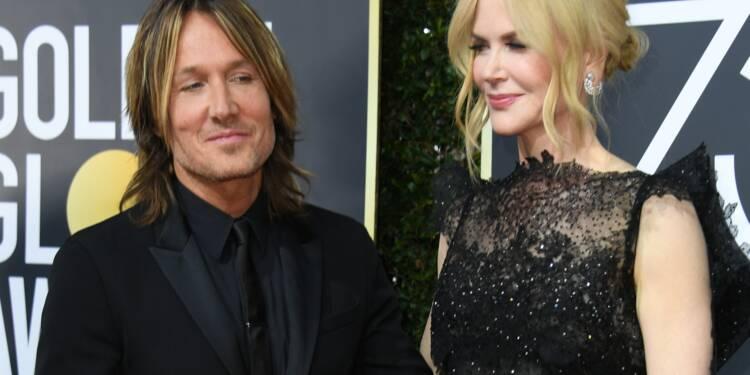 Golden Globes sous le signe de l'opposition aux violences sexuelles