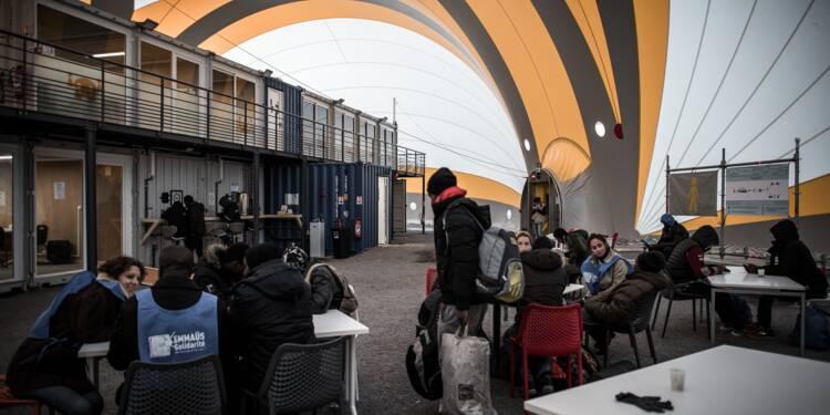 La barre des 100.000 demandes d'asile franchie en 2017