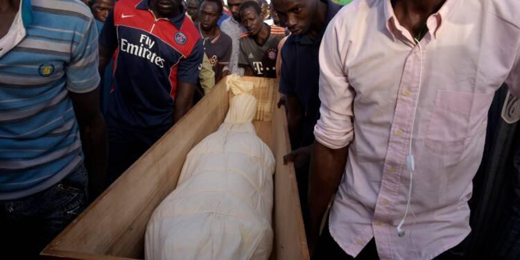 Sénégal: la rébellion de Casamance condamne le massacre