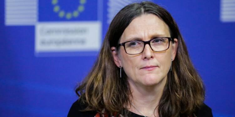 Bruxelles veut que la Chine s'ouvre plus aux investissements étrangers