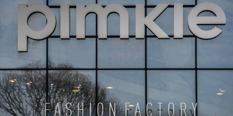"""Pimkie donne le coup d'envoi des premières """"ruptures conventionnelles collectives"""""""