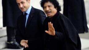 Affaire du financement libyen: un proche de Nicolas Sarkozy arrêté à Londres