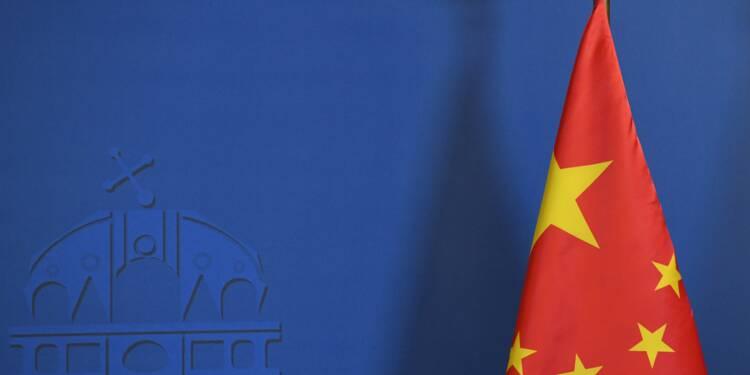 Nouvelles routes de la soie  les projets de Pékin - Capital.fr 47f7b5a88b2