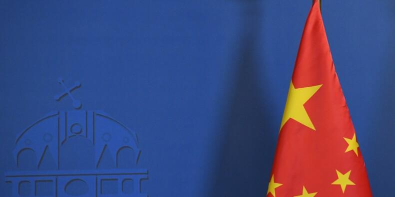 """La Chine veut une """"route de la Soie polaire"""" dans l'Arctique"""