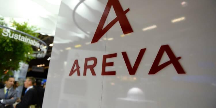 """Usine de retraitement d'Areva en Chine : """"on est proche d'un accord"""" annonce l'Elysée"""
