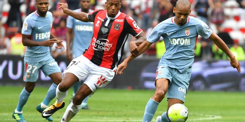 Coupe de la Ligue: derby azuréen au programme, le PSG fond sur Amiens en quarts