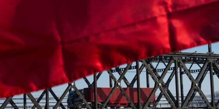 En Chine, clap de fin pour les entreprises nord-coréennes