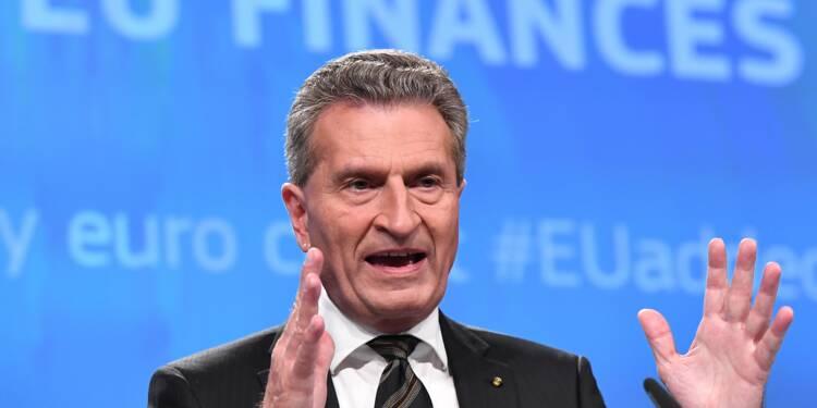 UE: Bruxelles veut une taxe sur les plastiques pour ses budgets post-Brexit