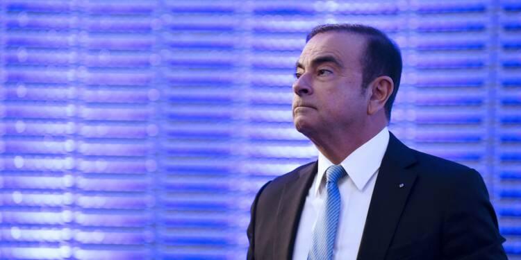 Renault-Nissan-Mitsubishi lance un fonds technologique de 1 milliard de dollars