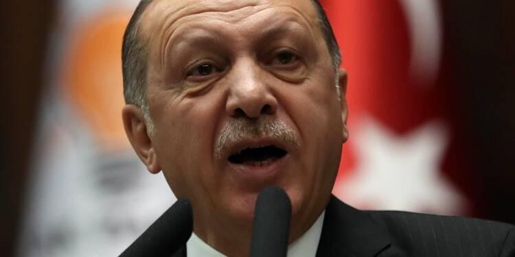 Syrie: tensions entre les pays garants avant des pourparlers
