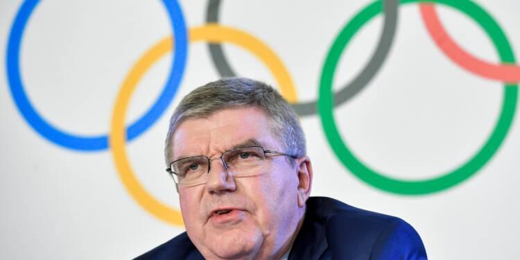 Sportifs nord-coréens aux JO-2018: les modalités discutées au CIO