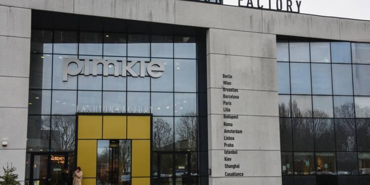 """Pimkie: signature d'un """"accord de méthode"""" sur un plan de départs volontaires"""