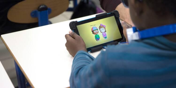 A l'école, apprendre le B.A. = BA sans douleur avec un jeu vidéo
