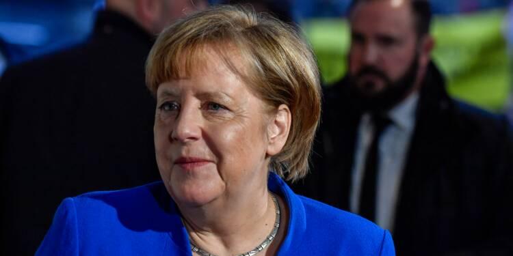 """Allemagne: """"gros obstacles"""" pour former un gouvernement"""