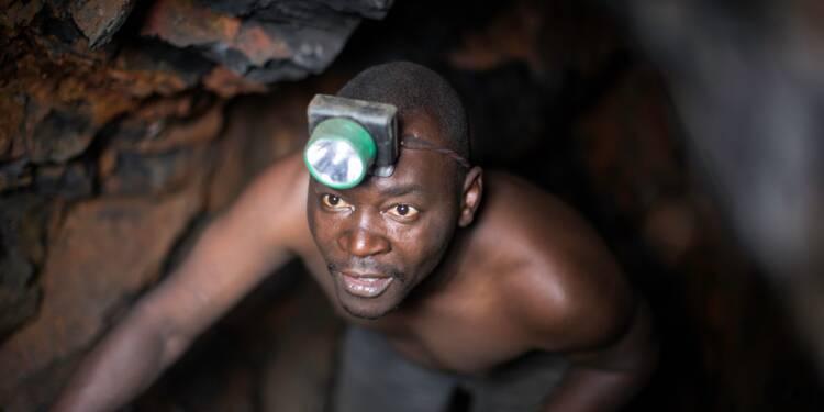 La RDC révise son code minier pour tirer profit du boom du cobalt