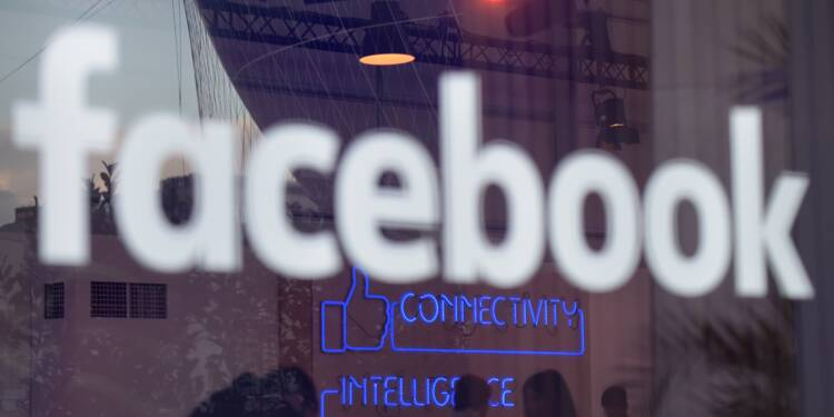 Facebook: médias et publicitaires vont subir l'onde de choc