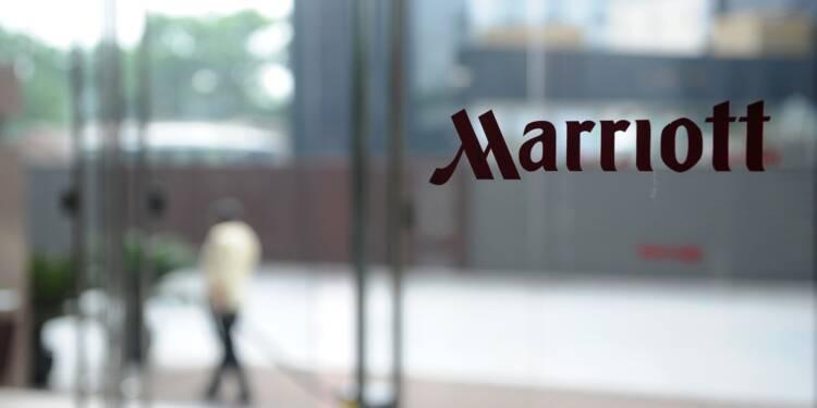 La Chine ferme le site de Marriott après sa gaffe sur le Tibet