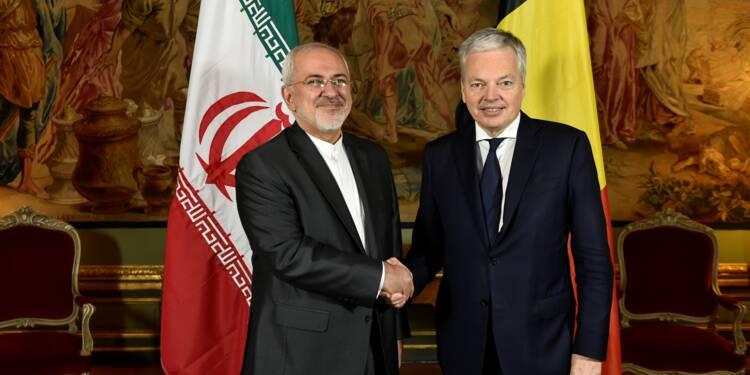L'accord sur le nucléaire iranien suspendu à la décision de Trump