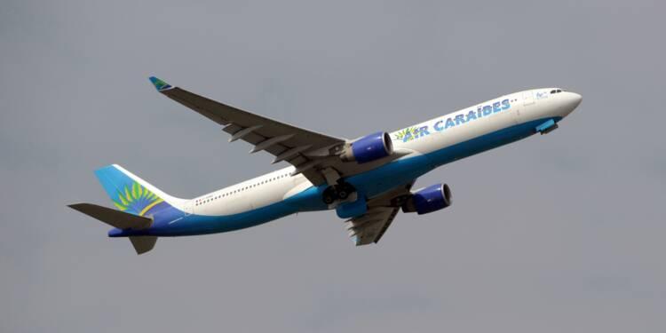 Concurrence dans le transport aérien inter-îles: perquisitions chez Air Caraïbes