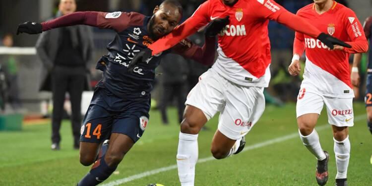 """Ligue 1: Monaco freiné, Marseille motivé, Lille """"Galtierisé"""""""