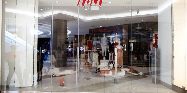 """Afrique du Sud: manifestations contre une publicité jugée """"raciste"""" de H&M"""