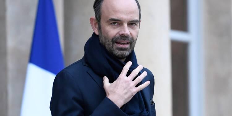 Notre-Dame-des-Landes: Edouard Philippe sur le terrain avant de décider