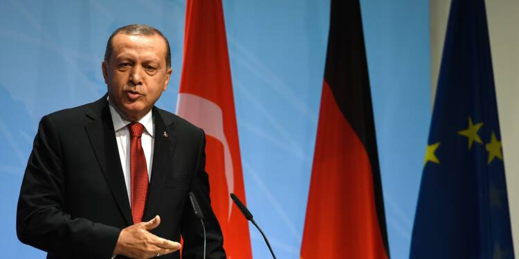 """Turquie-Union européenne: l'heure du """"plan B"""" ?"""
