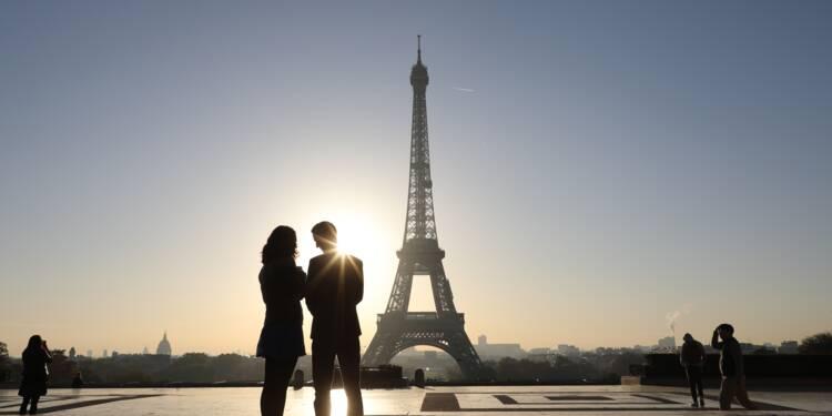 La France profite à fond du boom du tourisme en 2017