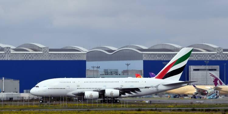 Airbus : vers la fin de l'A380 ?