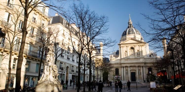 Le salon de l'Enseignement supérieur jusqu'à samedi à Montpellier — L'orientation en question