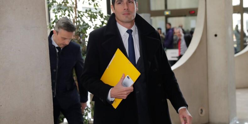 Condamné pour favoritisme à l'INA, Mathieu Gallet fait appel