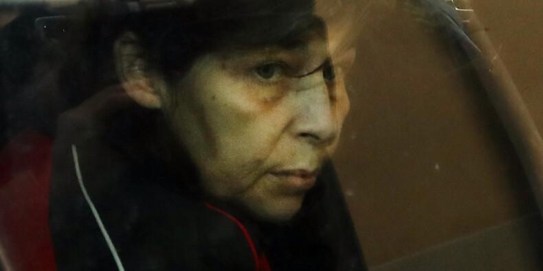 """Nice: la """"veuve noire"""" condamnée à 22 ans de réclusion pour assassinats et empoisonnements"""