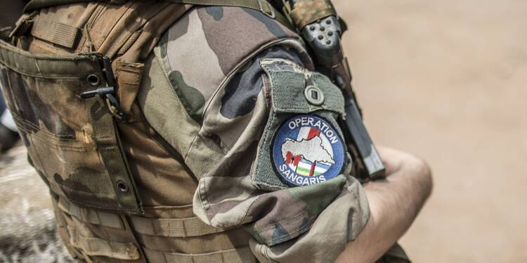 Soldats français accusés de viols d'enfants en Centrafrique: les juges ordonnent un non-lieu
