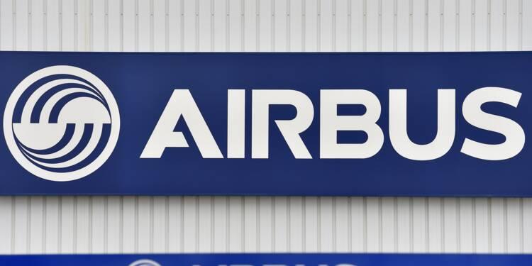 Airbus devance Boeing en 2017 en commandes mais reste numéro deux des livraisons