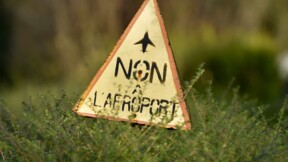 Le projet d'aéroport de Notre-Dame-des-Landes abandonné par le gouvernement