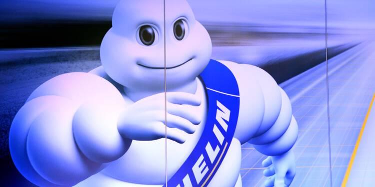 Michelin négocie le rachat du fabricant de pneus canadien Camso