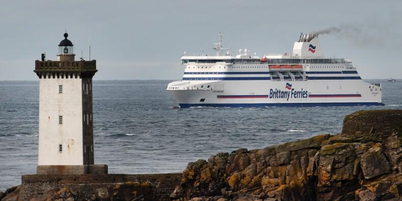 Brexit: Brittany Ferries va relier l'Irlande et l'Espagne