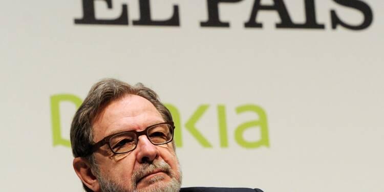 Le groupe Prisa (El Pais) annonce un rééchelonnement de sa lourde dette jusqu'en 2022