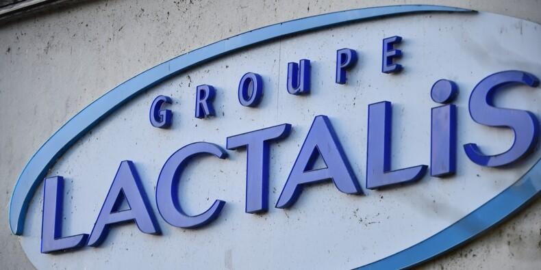 Espagne : retrait de lots Lactalis potentiellement contaminés
