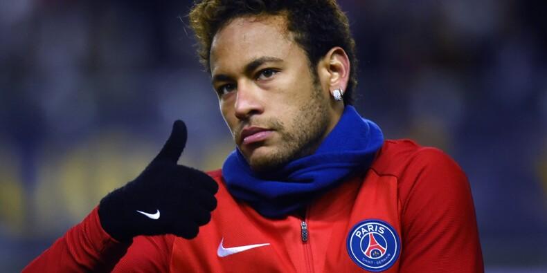 Ligue 1: Neymar de retour, Mbappé sur le banc face à Dijon