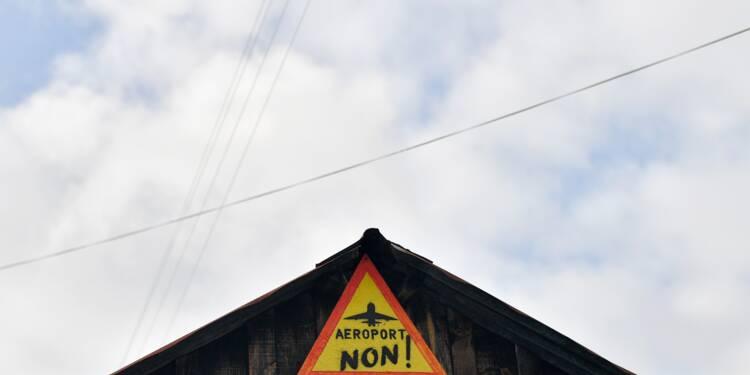 Notre-Dame-des-Landes: l'exécutif fait connaître son choix