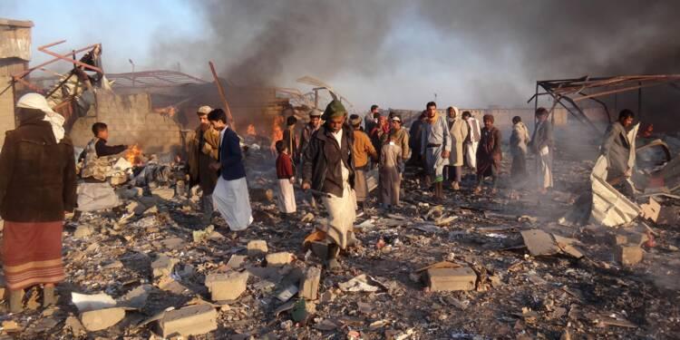 L'Arabie saoudite vient à la rescousse d'un gouvernement yéménite en faillite