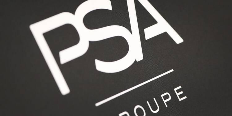En Chine, PSA rachète un distributeur de pièces automobiles pour muscler l'après-vente