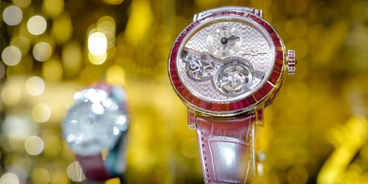 L'horloger DeWitt revendique fièrement son héritage napoléonien