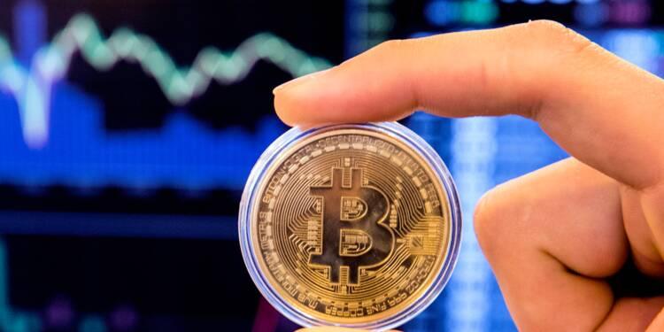 """Cryptomonnaies : un """"moteur clé de la croissance"""", selon un capitaine d'industrie"""