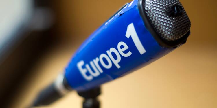 Audiences radio: l'effondrement d'Europe 1 se poursuit