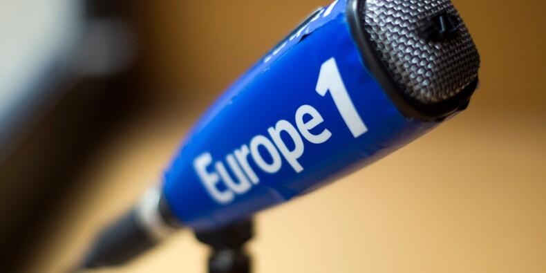 Audiences radio: l'effondrement d'Europe 1 se poursuit