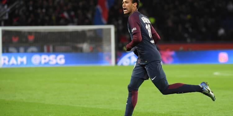 PSG: Neymar, la rançon de la gloire