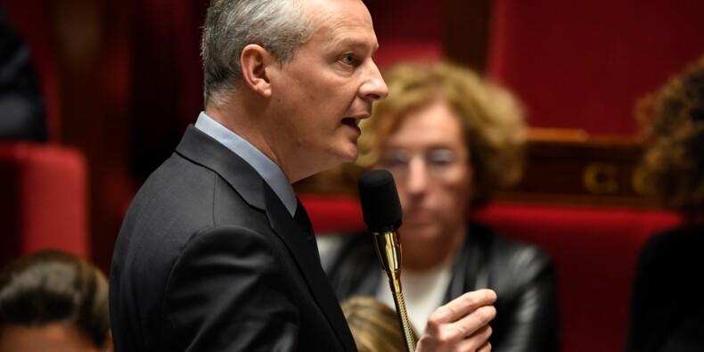 """NDDL: """"la facture sera la plus réduite possible pour le contribuable"""" assure Le Maire"""